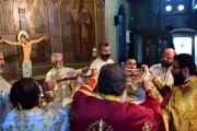 """Την εύρεση ¨της σεπτής εικόνας της Παναγίας"""" εόρτασε σήμερα η Κορώνη."""