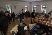 Λαθρομετανάστες βρεθηκαν απο τους άνδρες του λιμενικού της Πύλου στην παραλία Μαράθι