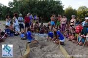Κορώνη :Χελώνες Καρέτα-Καρέτα