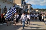 Ο εορτασμός της 28ης Οκτωβρίου και φέτος στην Κορώνη