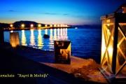 Λογοτεχνίκη Βραδιά στην Κορωνη