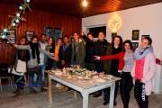 Ολοκληρώθηκε το σχέδιο μαθησιακής κινητικότητας νέων με τίτλο «AgroteVs» ERASMUS+