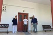 Άμεση κινητοποίηση Άγγελου Χρονά για τα προβλήματα στα Περιφερειακά Ιατρεία Κορώνης-Λογγά.