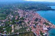 Έργα συλλογής, επεξεργασίας και διάθεσης λυμάτων Κορώνης Δήμου Πύλου-Νέστορος