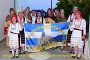 4ο Αντάμωμα Πολιτιστικών Συλλόγων και Χορευτικών Ομάδων στην Κορώνης