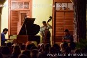 Φεστιβάλ Κορώνης 2019 βραδιά Jazz